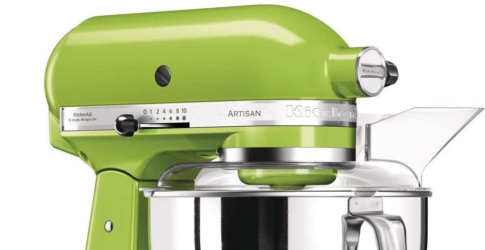kitchenaid artisan vert